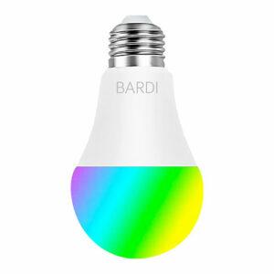 Bardi SMART BULB 9W RGBWW
